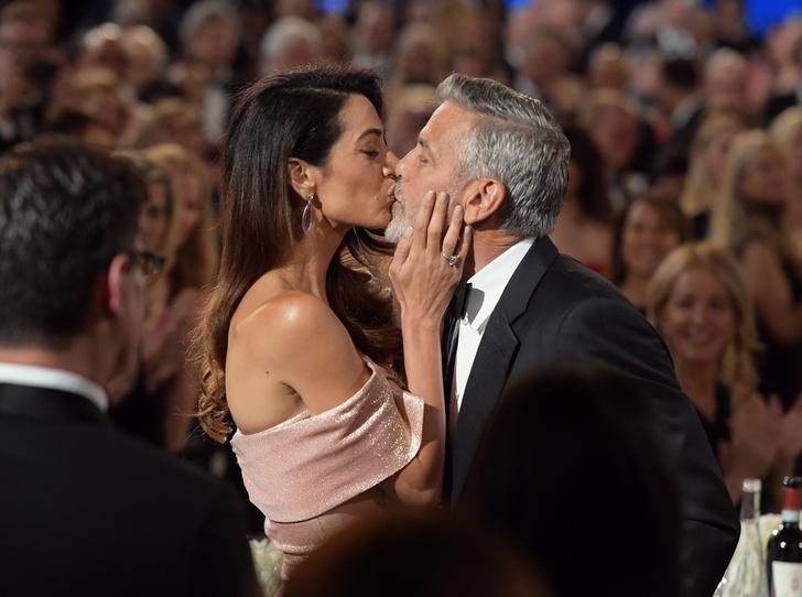 Фото №11 - Амаль Клуни: правозащитница, инфлюенсер, икона стиля