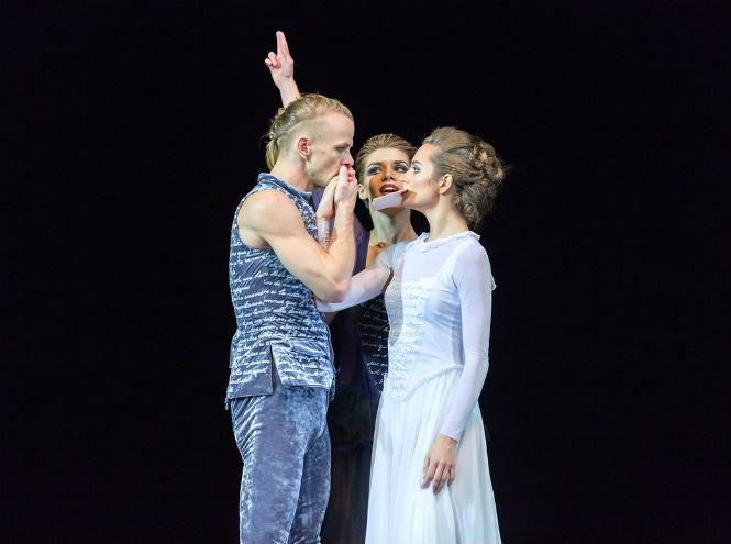 Фото №2 - «Опасные связи» от театра «Новый балет»