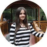 Мария Худикова