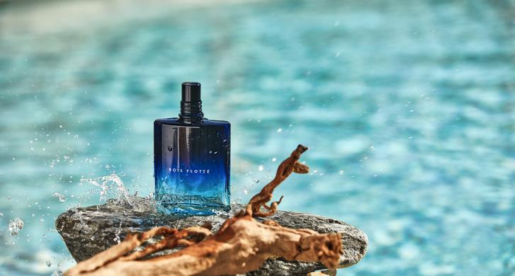 Фото №4 - Новые ароматы для мужчин L'Occitane