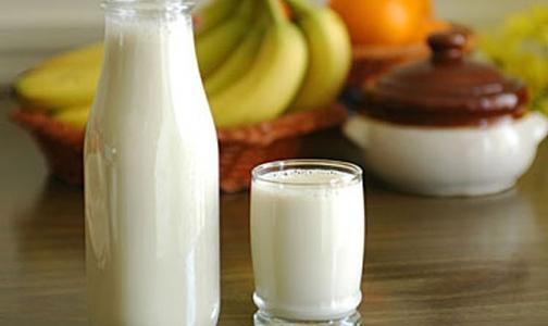 Фото №1 - Молоко поможет от гипертонии
