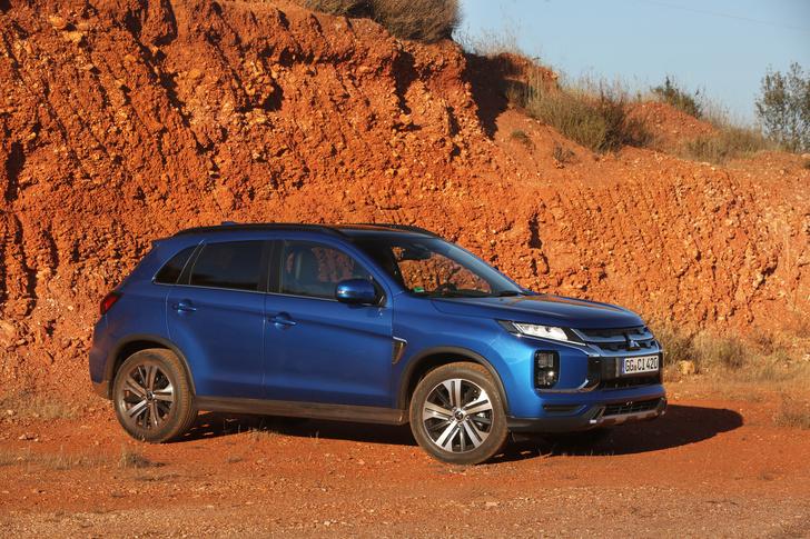 Новый Mitsubishi ASX 2020 модельного года доберется до российского рынка аккурат в 2020-м.