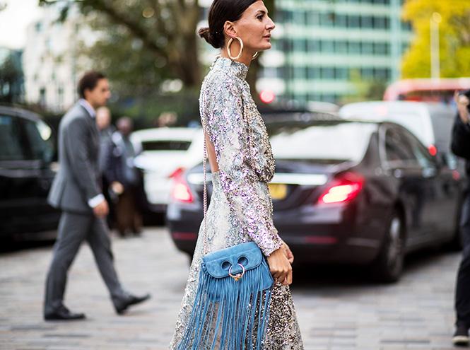Фото №40 - 10 самых модных платьев лета 2018