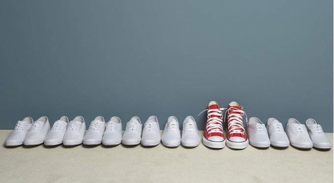 «Странные» люди: искусство быть «белой вороной»
