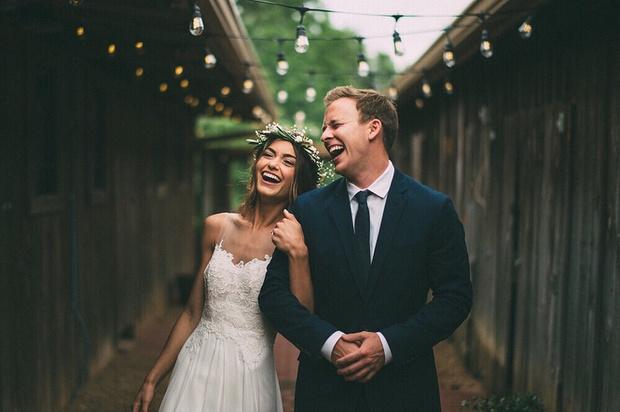 Фото №2 - 5 способов получить на свадьбу желанные подарки