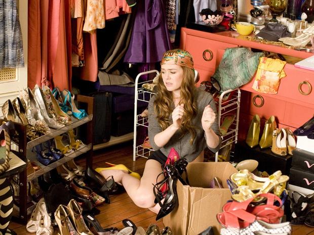 Фото №1 - 17 вещей, которые нужно выбросить из своего гардероба