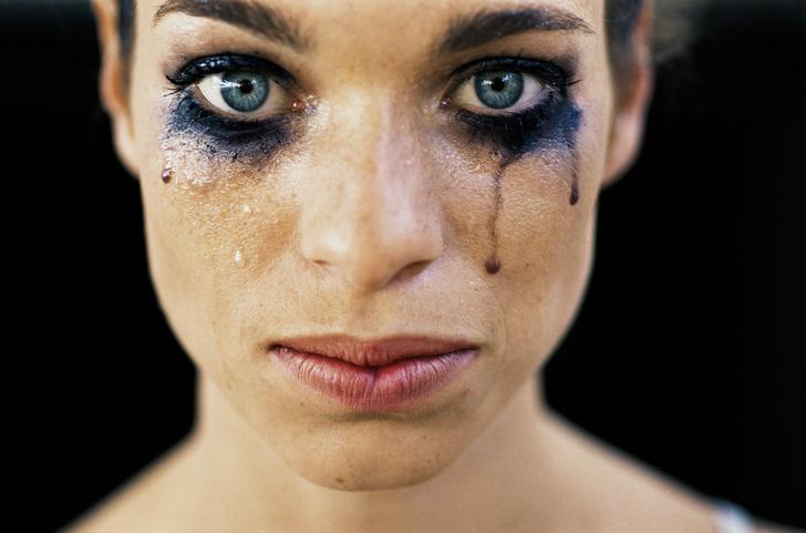 Фото №1 - Самые эмоционально неустойчивые знаки зодиака 🤯