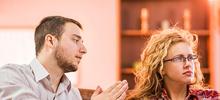 «Не могу избавиться от мужа даже после развода»
