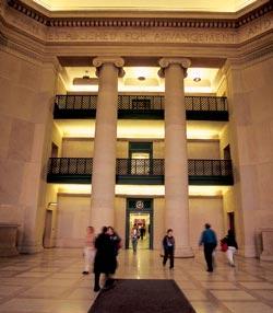 Фото №2 - Академгородок по-американски