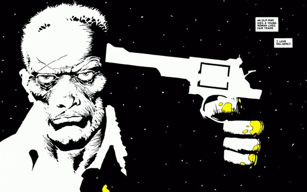 Фото №4 - Не только Marvel и DC: 10 небанальных комиксов, которые необходимо прочесть