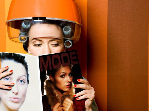 Фото №3 - 4 способа заставить собственный нарциссизм работать на вас