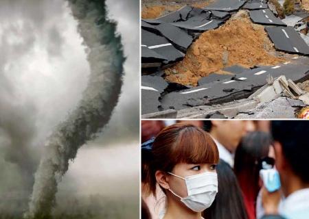 Фото №1 - Как предотвратить грядущую катастрофу