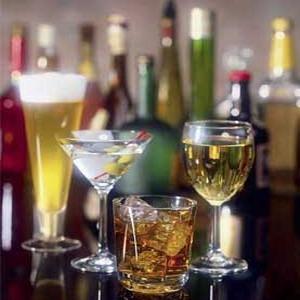 Фото №1 - Немного алкоголя в порошке