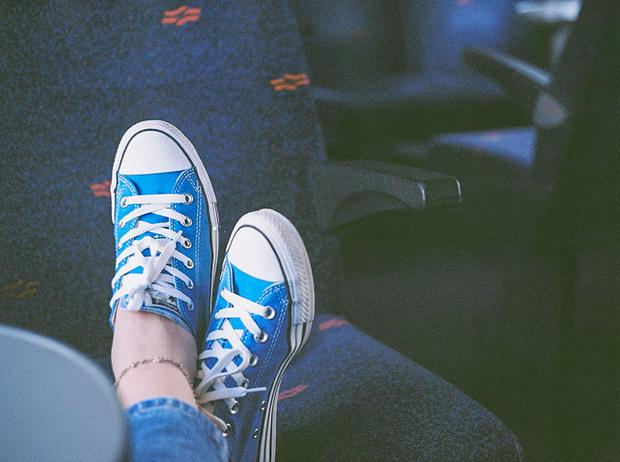 Фото №2 - Браслет на ногу: зачем и как его носить