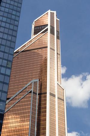 Фото №4 - Жизнь в облаках: 10 самых высоких зданий в Москве, в которых можно жить