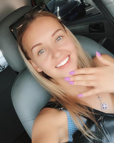 Фото №2 - Российская блогерша Дарья Канова погибла в Китае вместе с бойфрендом