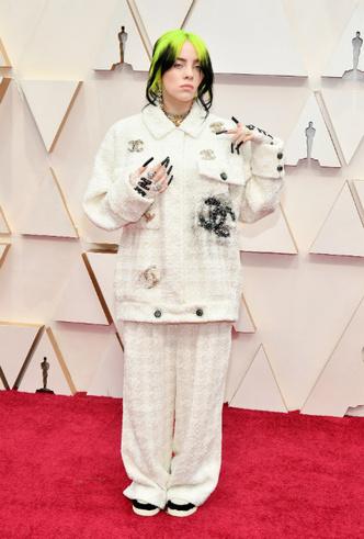 Фото №9 - «Оскар-2020»: лучшие образы церемонии награждения