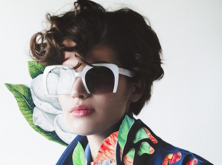 Фото №2 - Теория типажей Дэвида Кибби: как найти свой стиль раз и навсегда