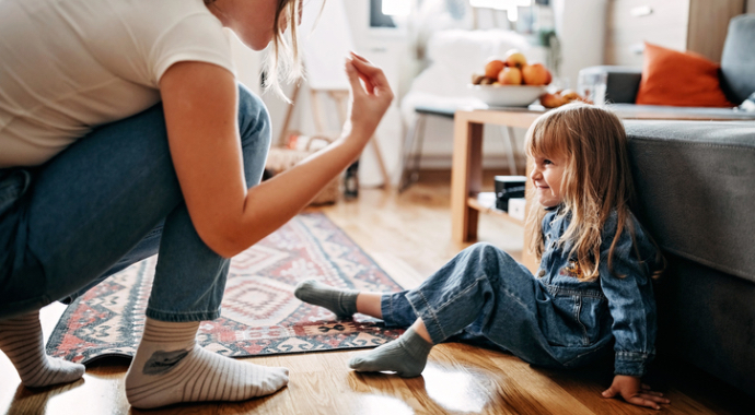 Психологическое насилие калечит детей