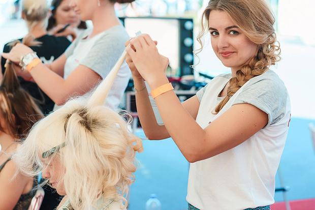 Фото №13 - Журнал «Домашний очаг» отметил юбилей в России
