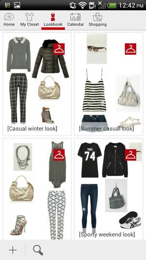 Фото №7 - 7 приложений, которые помогут найти свой стиль в одежде