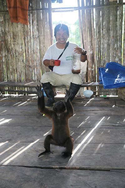 Фото №25 - Что нужно увидеть и попробовать в Перу