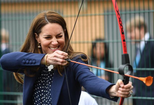 Обучение в школе закалило характер будущей герцогини