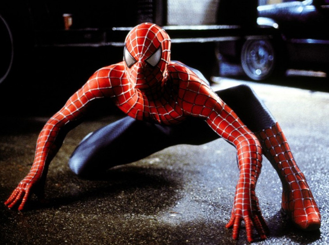 Фото №2 - 10 крутых (и забавных) фильмов о «суперменах»