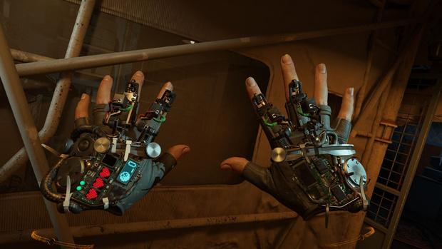 Фото №1 - Что же такое Half-Life: Alyx? (видео)