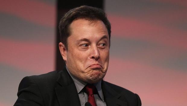 Фото №1 - Почему твиттер блокирует пользователей с именем Илон Маск?