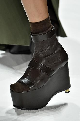 Фото №97 - Самая модная обувь сезона осень-зима 16/17, часть 1