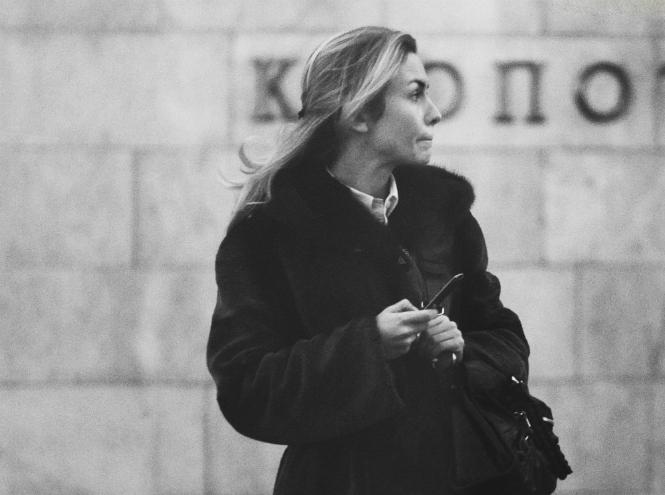 Фото №7 - Почему в Москве не улыбаются