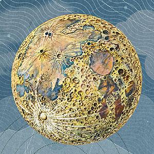 Фото №3 - Что, если бы... Земля осталась без Луны?