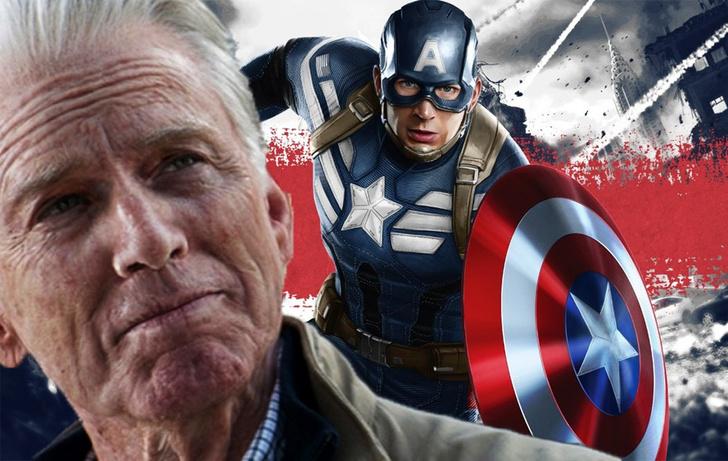 Фото №1 - Сколько лет было Капитану Америка в конце «Мстителей. Финал»