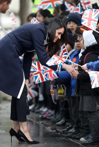 Фото №7 - Эксперт Арина Полякова: «Меган Маркл сделает монархию более популярной во всем мире»