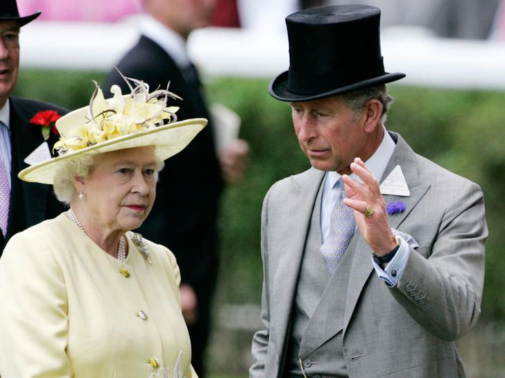 Фото №1 - Какое обещание принц Чарльз дал Королеве (и почему собирается его нарушить)