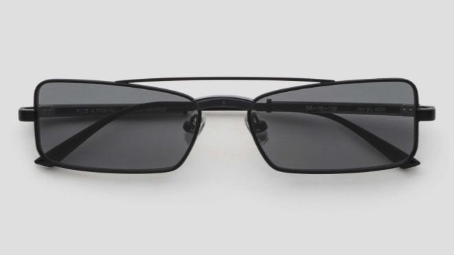 Фото №9 - За глаза: солнцезащитные очки для города и отпуска