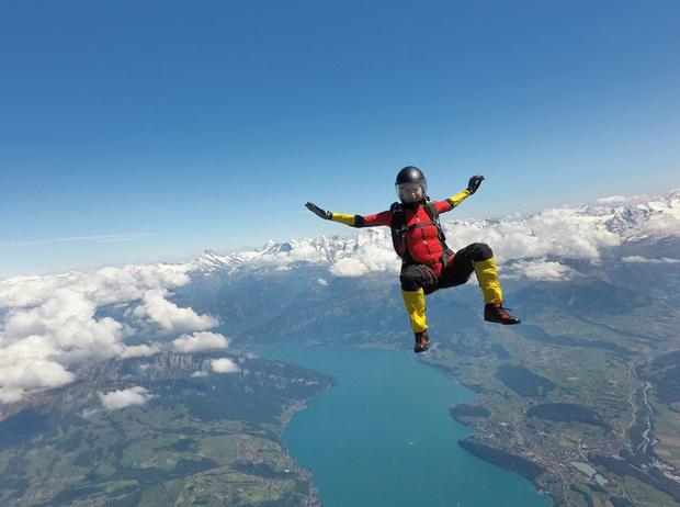 Фото №2 - Где искать адреналин: 5 направлений для экстремального туризма
