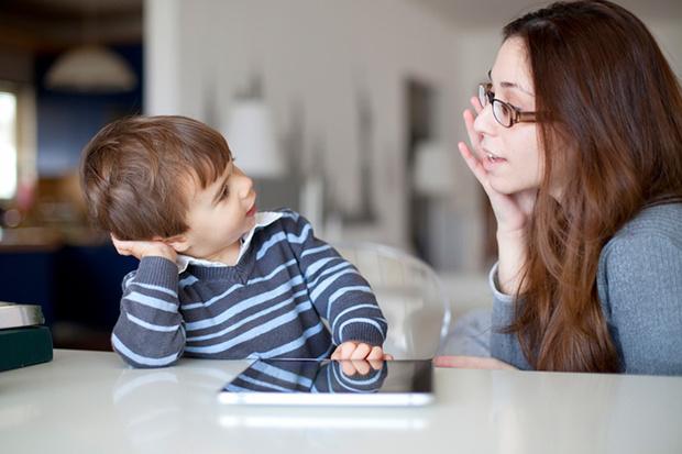 Фото №2 - Заикание у детей: что делать