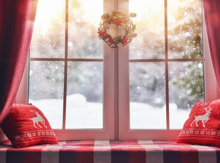 Фото №5 - Что говорит о вас ваша новогодняя елка?