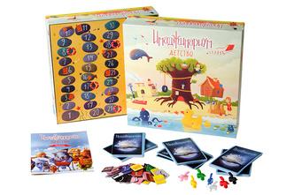Фото №13 - Страна фантазий: настольные игры, развивающие воображение