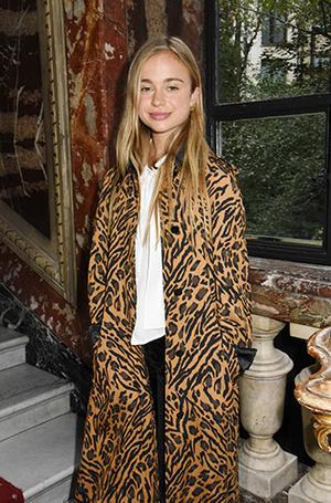 Фото №21 - Леди Амелия Виндзор: как за год стать одной из самых стильных девушек планеты
