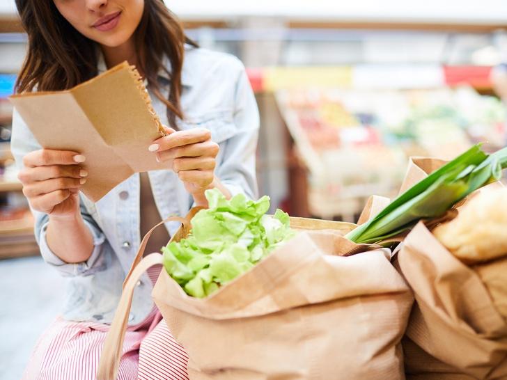 Фото №2 - 10 вещей, которые нельзя покупать в продуктовых магазинах