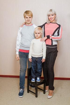 Фото №3 - Натали: «Второго ребенка я ездила просить к Матронушке»