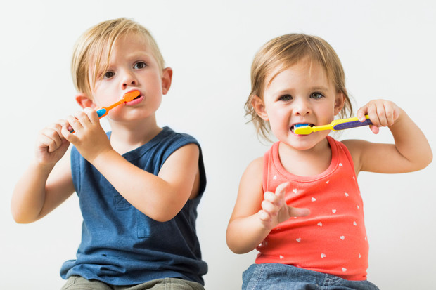 Фото №1 - 7 ошибок при чистке зубов