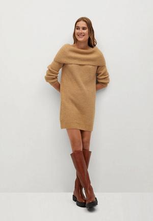 Фото №5 - Топ-5: платья для невысоких девушек