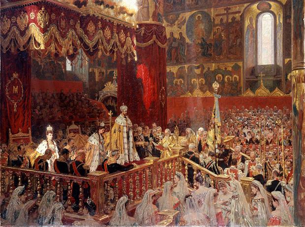 Фото №4 - Party like a Russian: как император Николай II тратил деньги