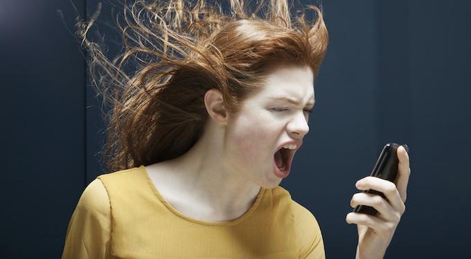 Раздражение: понять и обезвредить