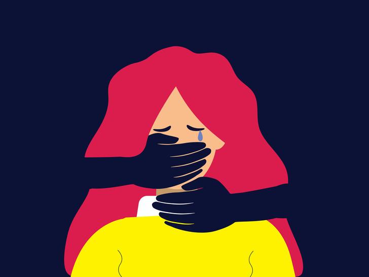 Фото №2 - «Сама виновата»: почему люди обвиняют жертву и оправдывают насильника