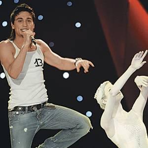 Фото №1 - Россия победила на Евровидении-2008